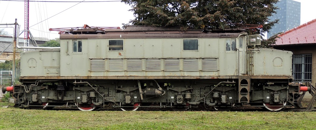 Hrvatski željeznički muzej DSCN4610