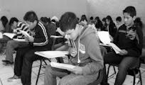 Examen admision BUAP  convoco 35 mil aspirantes