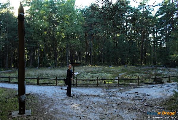 Rezerwat Kamienne Kręgi Odry