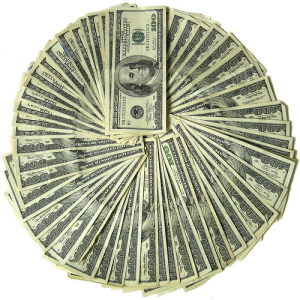 Money Spell Image