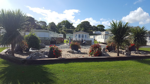 The Beach Caravan Park at The Beach Caravan Park