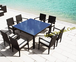 DINING SET-MT220