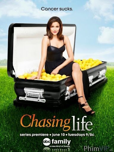 Theo Đuổi Sự Sống Season 1 - Chasing Life Season 1 poster