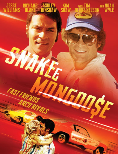 Snake and Mongoose (2013)