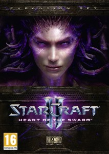 StarCraft II: Heart of the Swarm – Behind the Scenes (2013) BluRay 720p 950MB