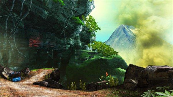 Monster Hunter 4 : nouvelles images