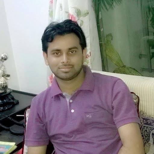 Deepak Chowdhary Photo 13