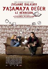 Yaşamaya Değer - Hedgehog - Le hérisson (2009)