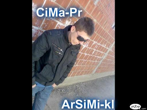 Arsim Hyseni Photo 1