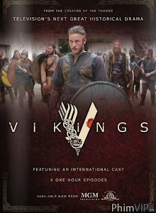 Huyền Thoại Vikings (Phần 2) - Vikings Season 2 poster