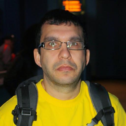 Denis Levasseur
