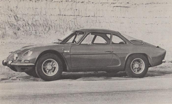 1973 Renault 16 Tx. 1973 renault 15 tl.
