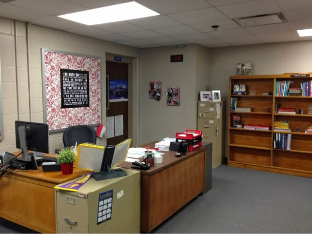 Excellent School Counselor Office Decorating Ideas Diary Of A Secondary School