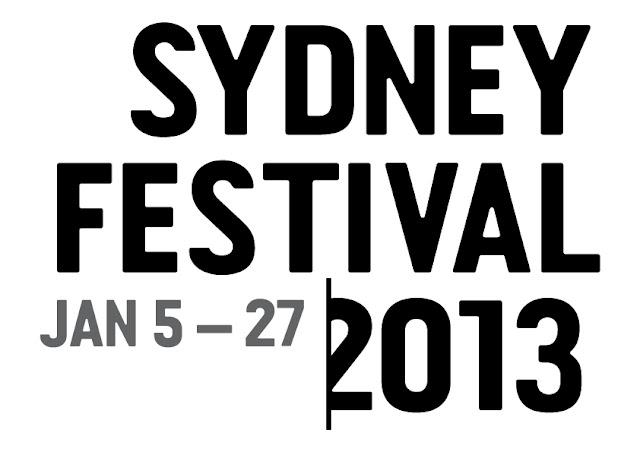 Sydney arts Festival 2013