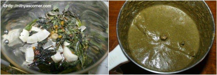 mint chutney for dosa,how to make pudina chutney