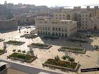 Plaza de las cuatro culturas