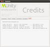 Personalizando Ubuntu con MyUnity