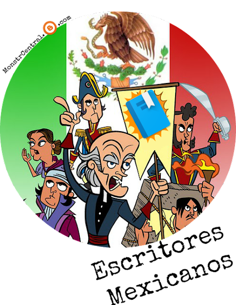 Desafio: 12 Escritores Mexicanos 2015
