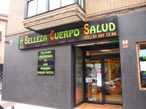 BELLEZA CUERPO SALUD BCS