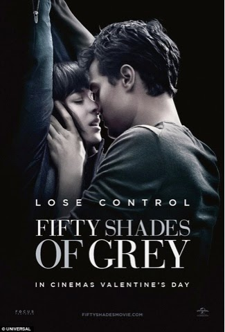 My Take On Fifty Shades Of Grey
