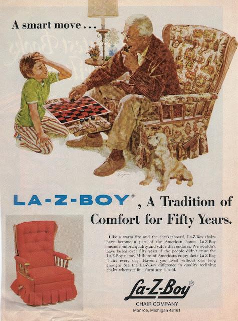 La-Z-Boy 1979