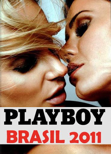 Baixar Playboy – Todas Edições – 2011