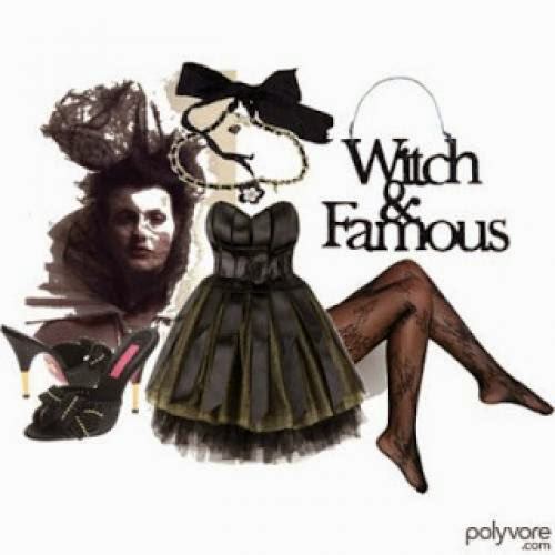 How To Stop Arguments And 50 Witch Fashion