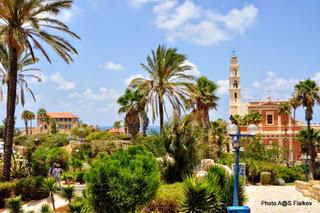 Яффо. Экскурсия Тель-Авив - Яффо. Гид в Тель-Авиве и Яффо Светлана Фиалкова.
