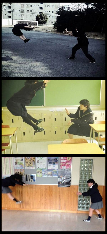 Desktop856 03 Kame Hame Ha Trend Gila Terbaru Di Jepun