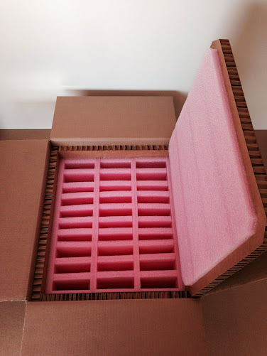 Hexa Packaging And Supplies Packing Shipping Moving