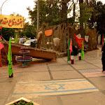 Iran - Sziraz