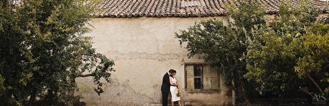 boda íntima