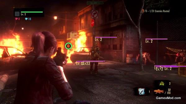Resident Evil Revelations 2 Episode 3-CODEX - Game Screenshot
