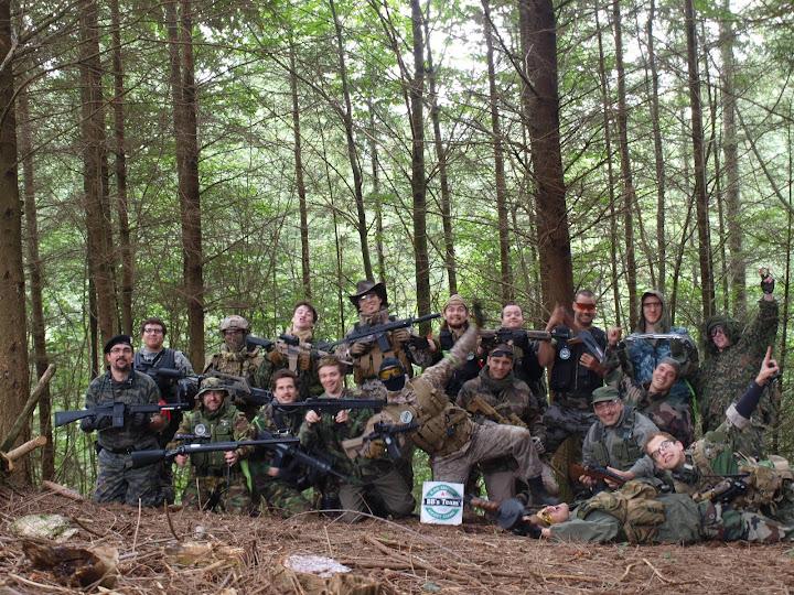 BB's Team 1 Septembre Roanne P9017610