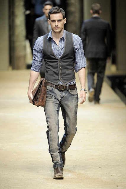 Men Fashion Trends