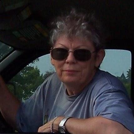 Carol Starr