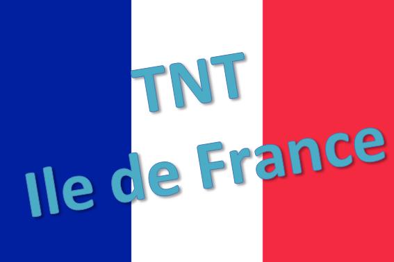 TNT Ile de France