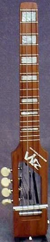 Risa Stick Tenor at Lardy's Ukulele Database