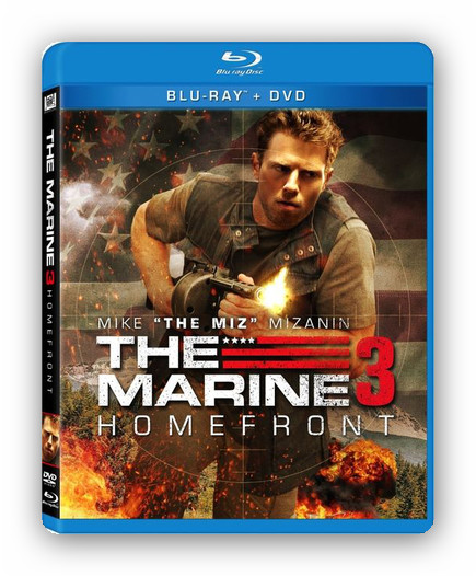 El Marine 3. Regreso a casa [BDRip 1080p][Dual AC3.DTS][Subs][Acci�n][2013]