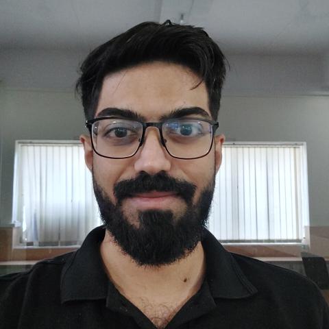 Ashutosh Deshpande Photo 5