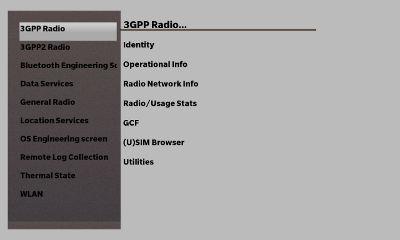 3GPP Radio