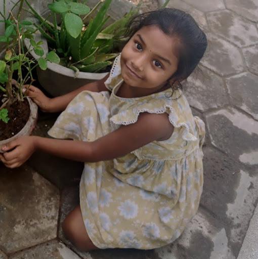 Sujatha Santhanam Photo 8