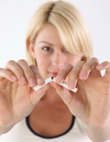 Sono incinto voglio smettere di fumarlo