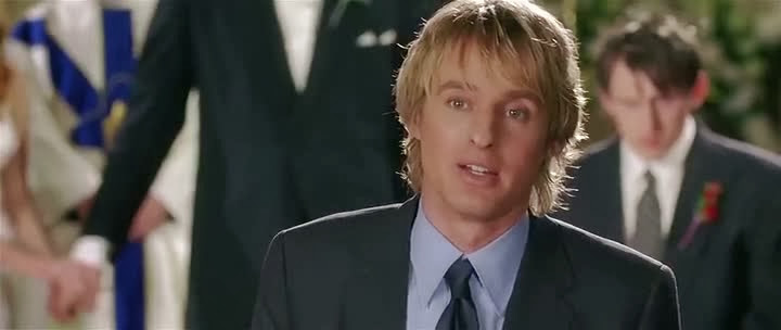 Screen Shot Of Hollywood Movie Wedding Crashers (2005) In Hindi English Full Movie Free Download And Watch Online at Alldownloads4u.Com