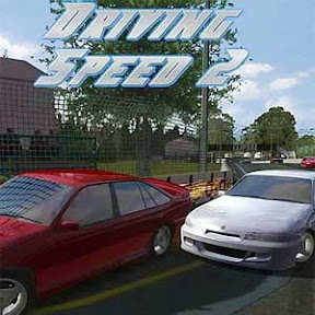 PC Game Driving Speed 2