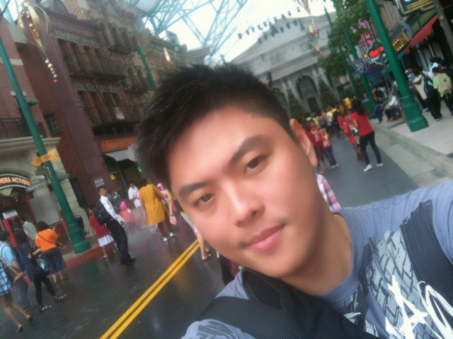 new york, universal studio singapore
