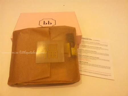 Jan13 - Bellabox wrapper