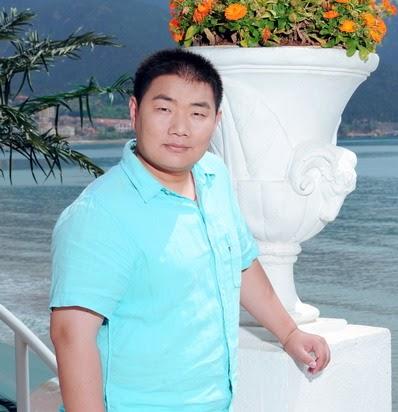 Jeff Qiu Photo 7