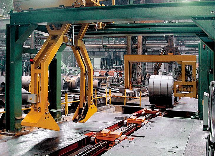 Full Otomatik Çemberleme Makinası Modelleri için sitemizi ziyaret edebilirsiniz- Onare Endüstriyel Ambalajlama