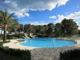 Un 2013 con nuevas piscinas campings en tarragona - Camping con piscina climatizada en tarragona ...
